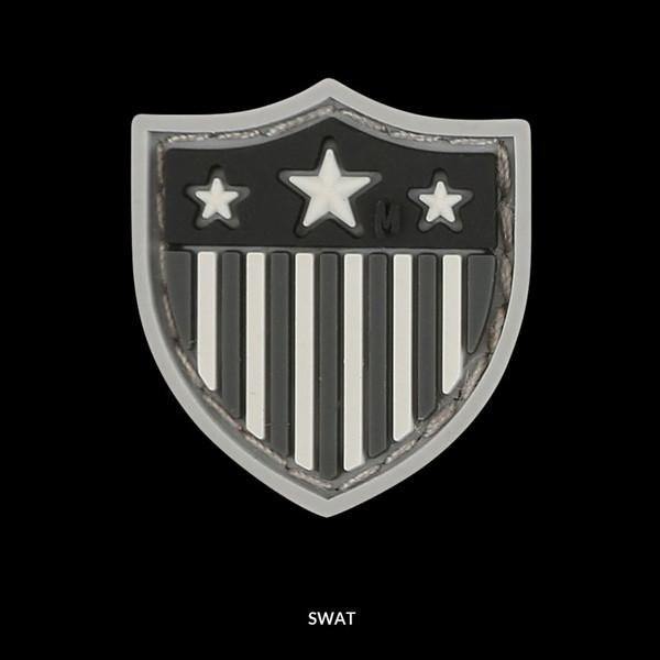 Maxpedition USA Shield Micro Patch