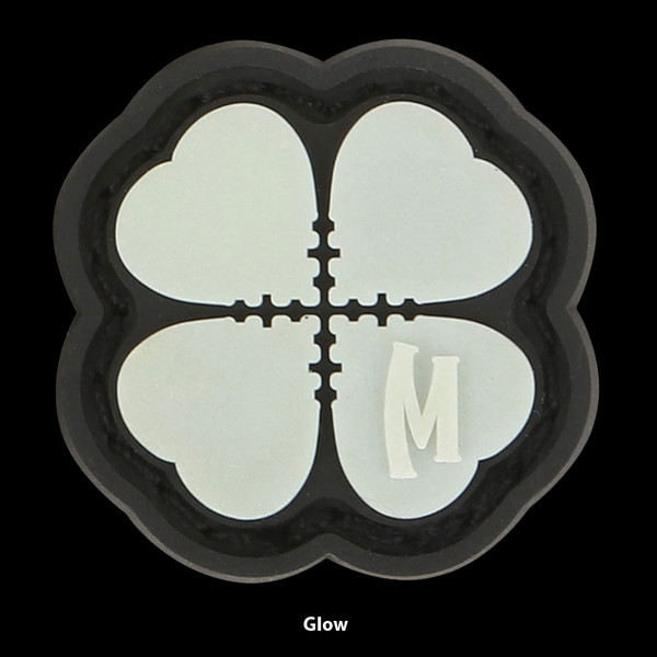 Maxpedition Lucky Shot Clover Micro Patch