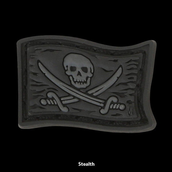 Maxpedition Jolly Roger Micro Patch