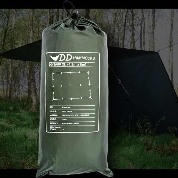 DD Hammocks Tarp XL