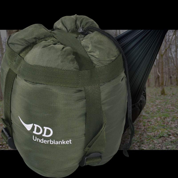 DD Hammocks UnderBlanket