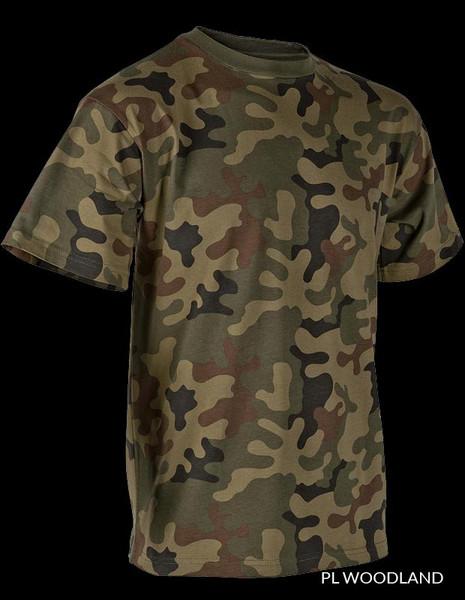 Helikon-Tex Classic Army Camo T-Shirt