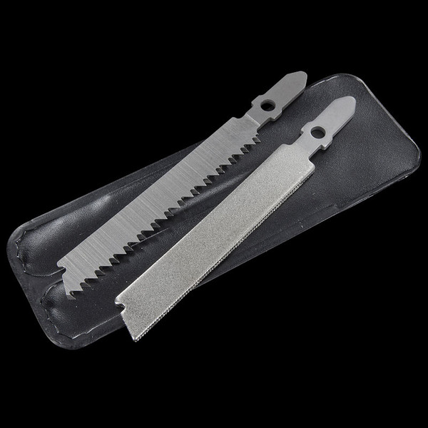 Leatherman Saw and File Replacement