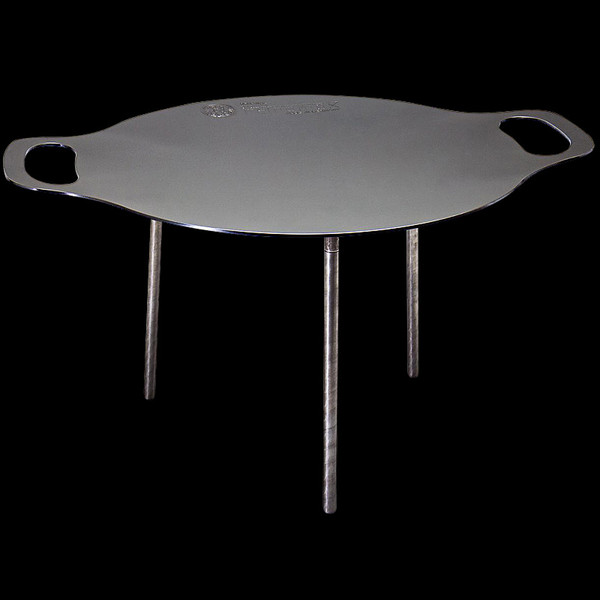 Petromax 2 in 1 Griddle and Firebowl