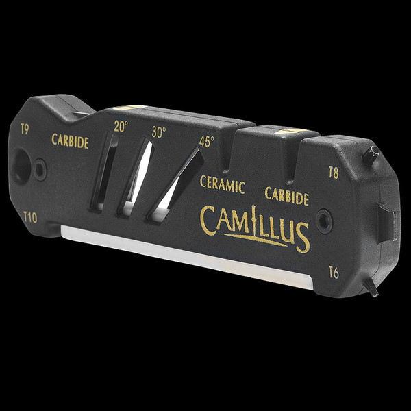 Camillus Glide Sharpener