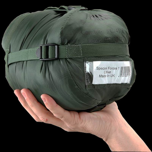 Snugpak Special Forces 1