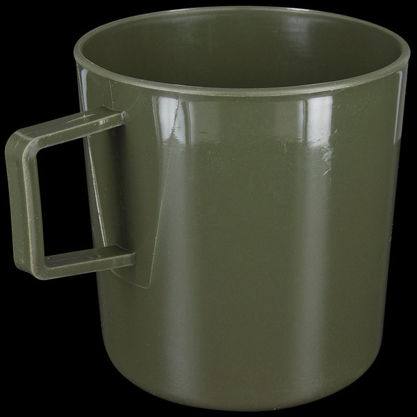 Bushcraft Mug