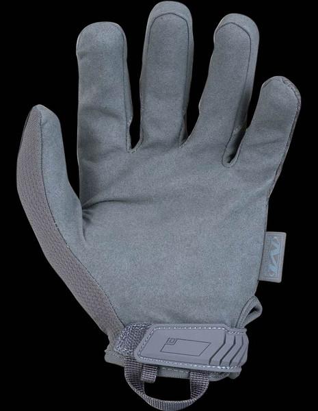 Mechanix Tactical Original Glove Wolf Grey
