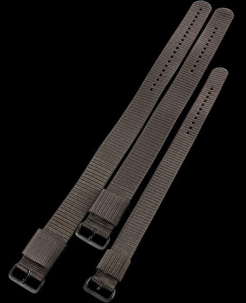 Marathon Nylon Watch Strap 20mm