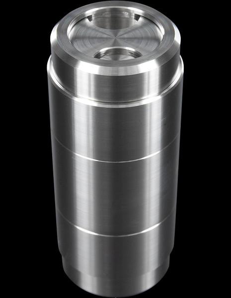 Titaner Titanium Capsule