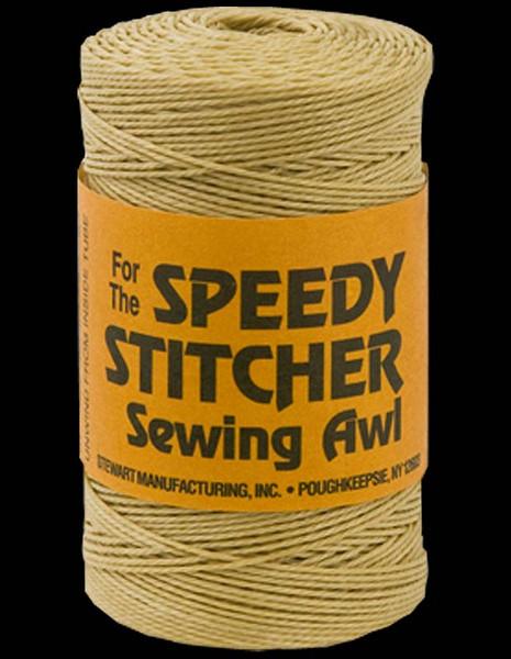 Speedy Stitcher Fine Waxed Thread #170
