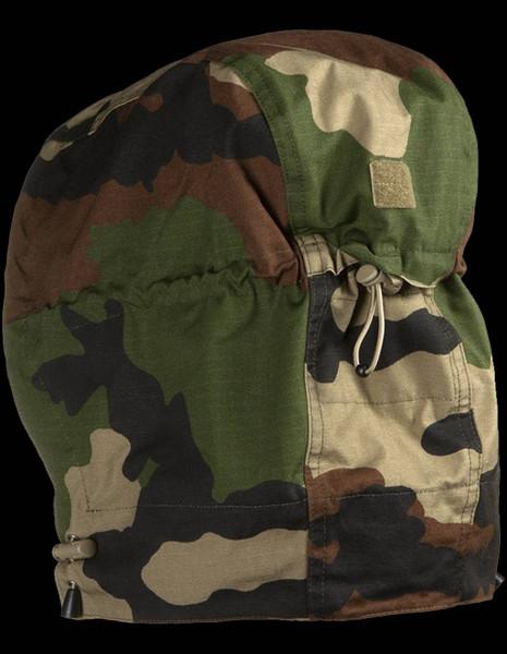 ClawGear Breacher Hood