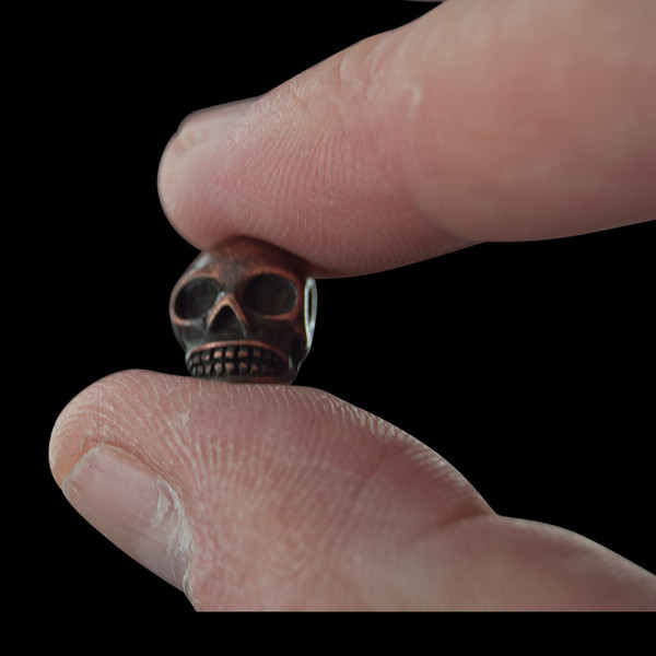 Stotesbury Skull