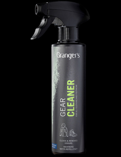 Granger's Gear Cleaner 300ml