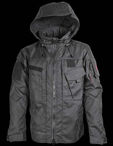 Kitanica Mark VI Jacket