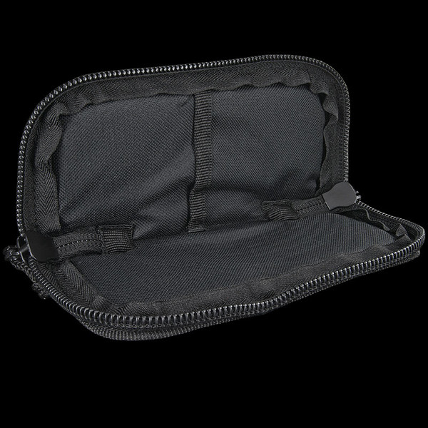 Carry All Cordura Zip Pouch