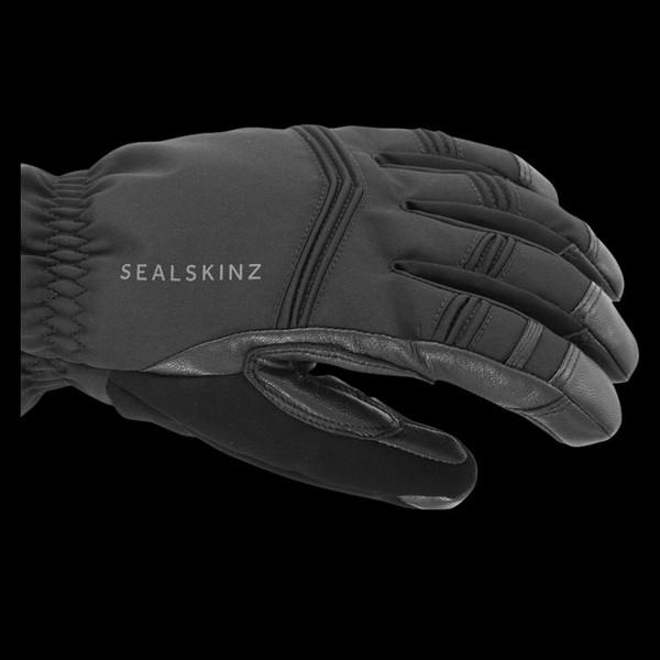 Sealskinz Waterproof Extreme Cold Weather Gauntlet
