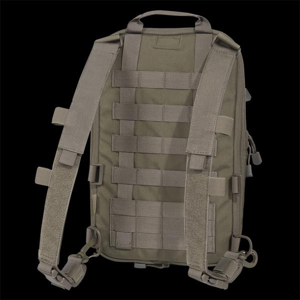 Pentagon Quick Bag