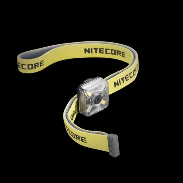 Nitecore NU05 Kit