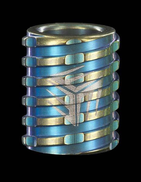 We Knife Titanium Bead
