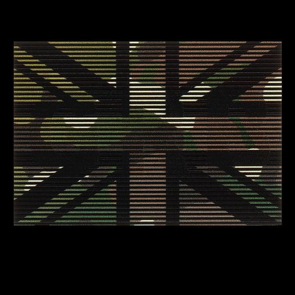 Claw Gear Dual IR Patch UK