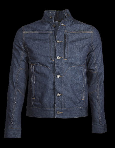 TAD Interval PD Jacket