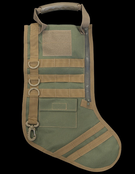 Carry All Tactical Stocking