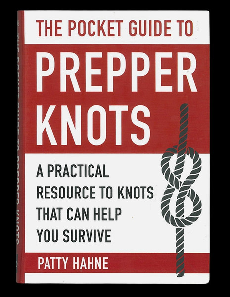 The Pocket Guide to Prepper Knots