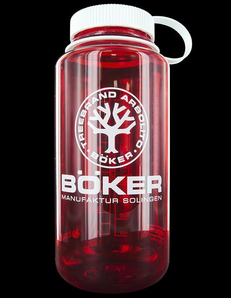 Boker Wide Mouth Water Bottle