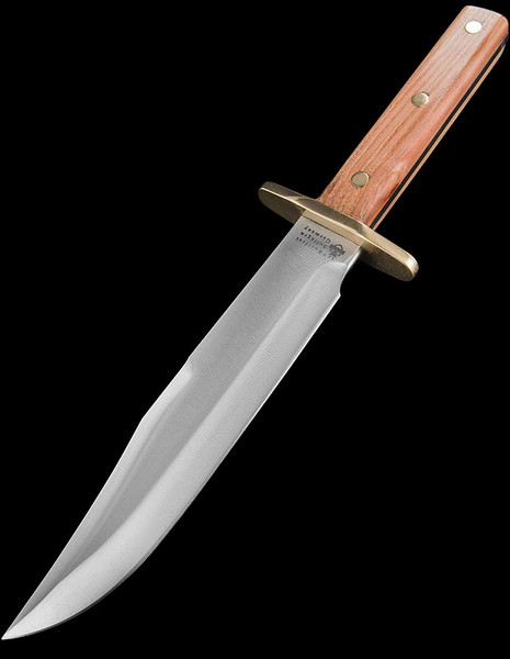 LInder Classic Bowie Plum Small