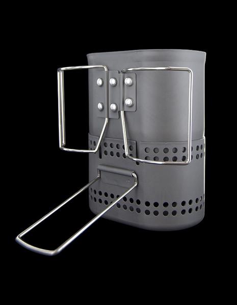 BCB Crusader Cup and Cooker MKII