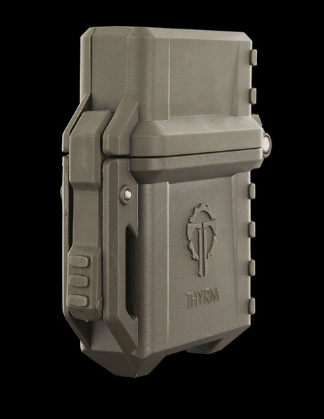 Thyrm PyroVault Lighter Armour