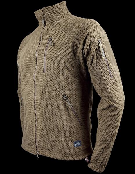 Helikon-Tex Alpha Tactical Grid Fleece