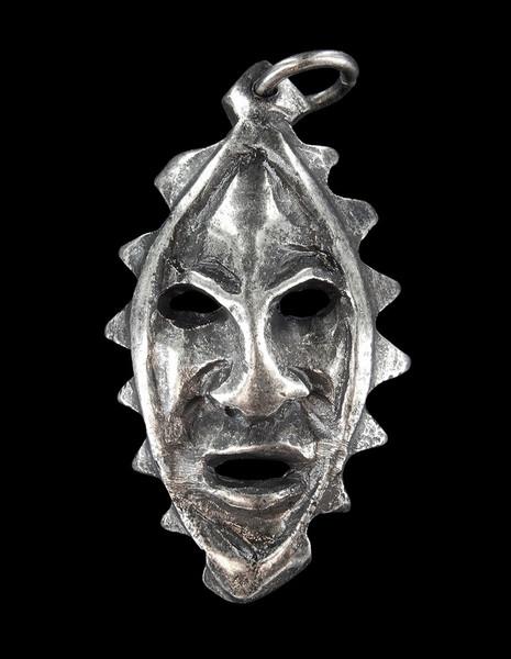 Stotesbury Mask Large