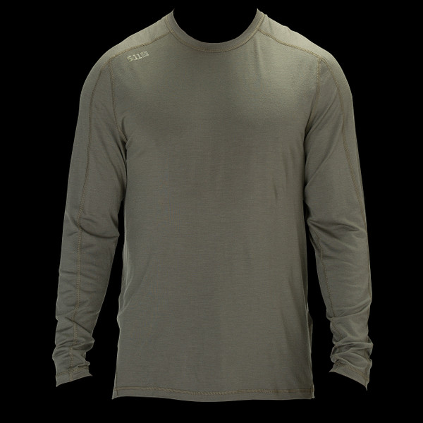 5.11 Range Ready Merino Wool Long Sleeve