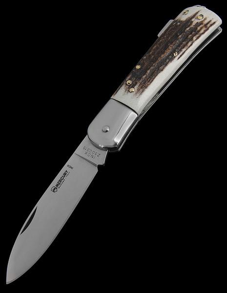 Mercury Hunter Stag