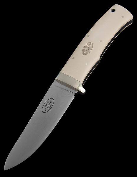 Fallkniven HK9cxL Ivory Micarta