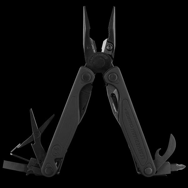 Leatherman Charge+ Black