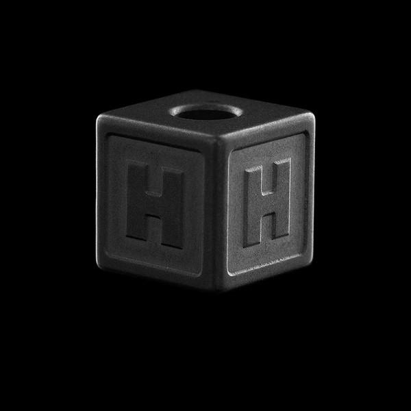 Heinnie Haynes® Titanium Lanyard Bead