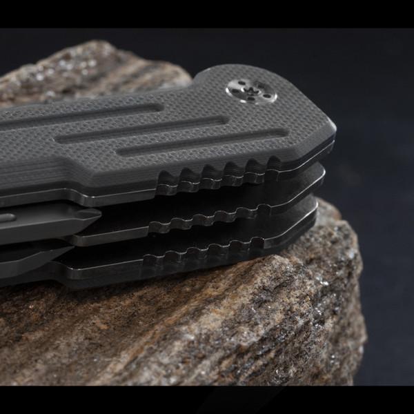 Camillus Pocket Block