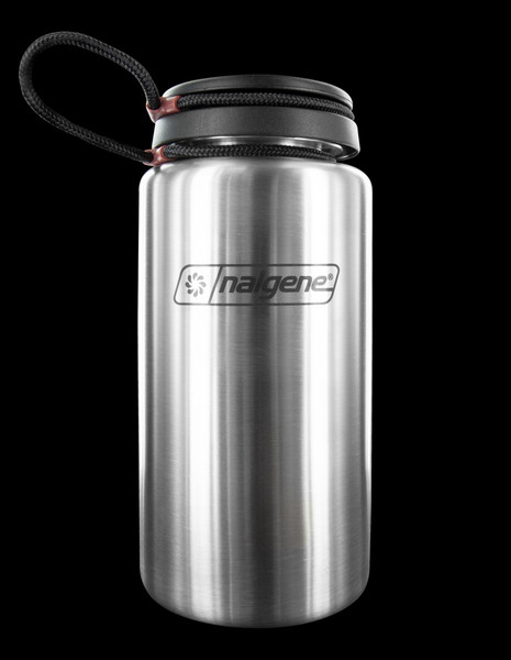 Nalgene Stainless Steel Bottle