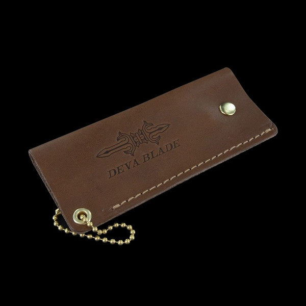 Deva Leather Sheath