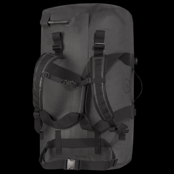 Pentagon Alke Waterproof Inflatable Duffle