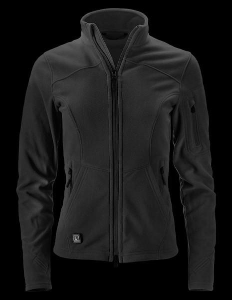 TAD Women Valkyrie Jacket No Patch Black