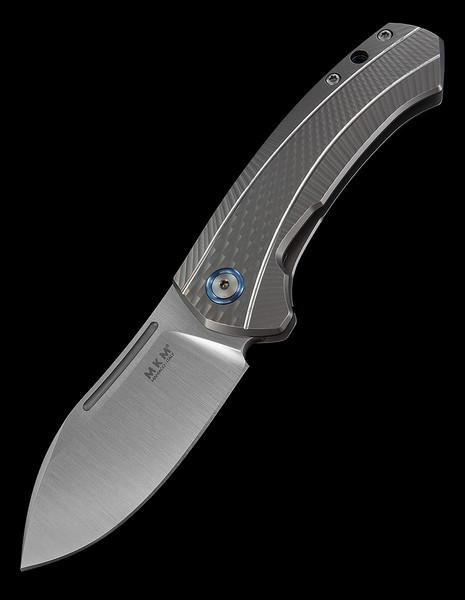 MKM Colvera Titanium