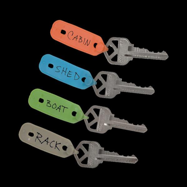 NiteIze IdentiKey Card Storage & ID System