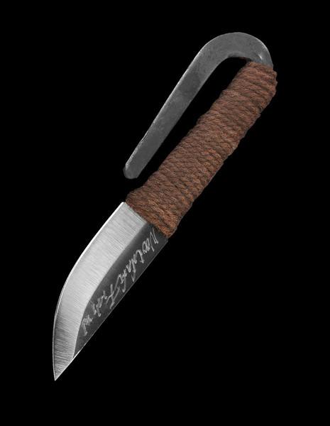 WoodsKnife Mini Neck Knife