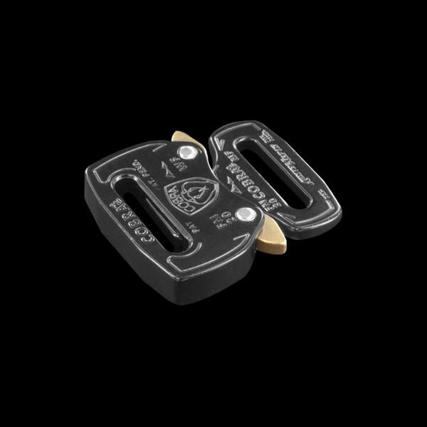 AustriAlpin COBRA 20mm Black
