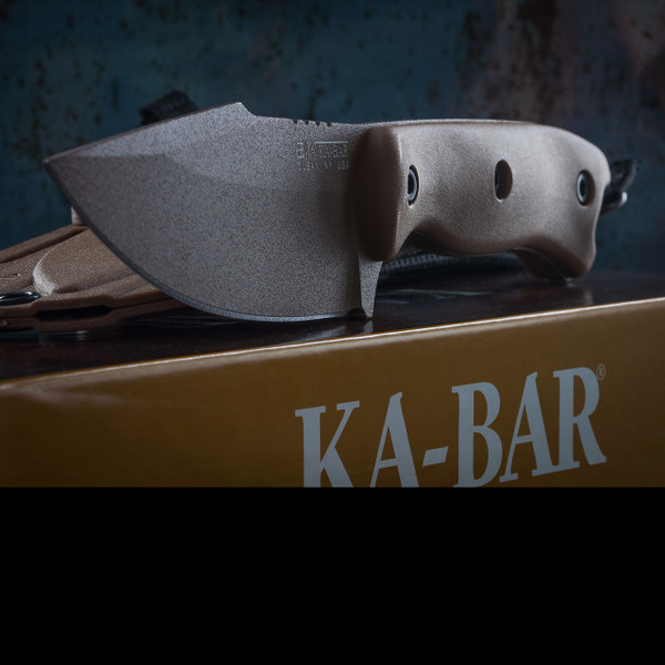 Ka-Bar Becker BK18