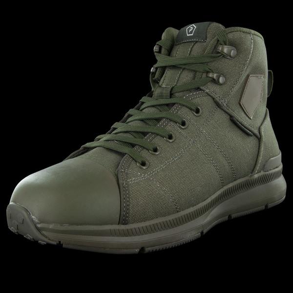 Pentagon Hybrid Boot